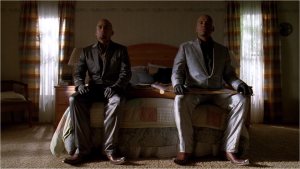 Breaking Bad Salamanca Cousins