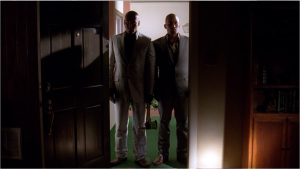Breaking Bad Salamanca Cousins Twins