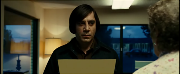 No Country For Old Men Analysis 120
