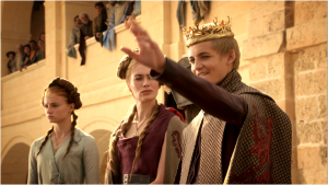 Joffrey Baratheon Baelor