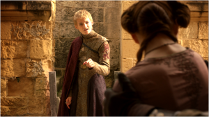 Joffrey Baratheon Pointing